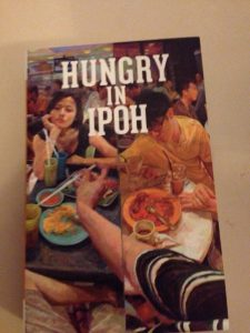 Hungry in Ipoh - previous books by Ivy Ngeow